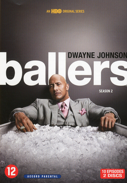 Ballers. Seizoen 2
