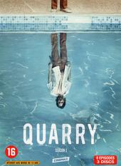 Quarry. Seizoen 1