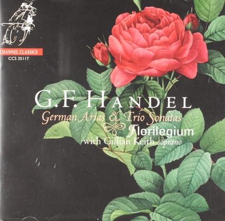 German arias & trio sonatas