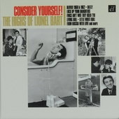 Consider yourself! : The highs of Lionel Bart