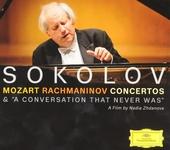 Mozart - Rachmaninov concertos