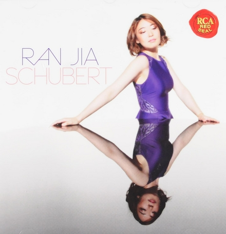 Ran Jia : Schubert