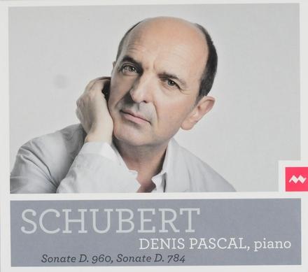 Sonate D. 960