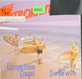 Surfin' with ; Competition coupe