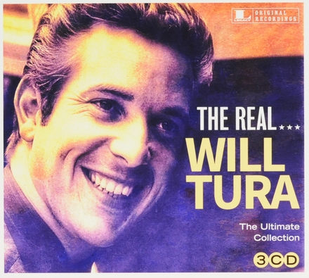 The real ... Will Tura : the ultimate collection