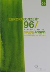 Europakonzert 96 : Mariinsky Theatre