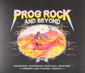 Prog rock and beyond