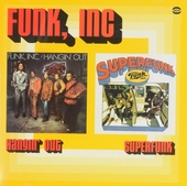 Hangin' out ; Superfunk