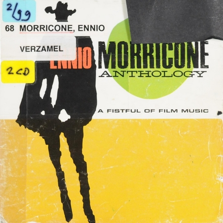 Anthology : A fistful of film music