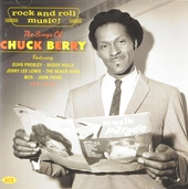 Rock and roll music! : the songs of Chuck Berry