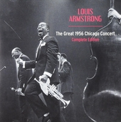 The great 1956 Chicago concert : complete edition