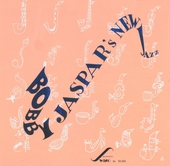 Bobby Jaspar's new jazz. vol.1 & vol.2