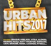 Urban hits 2017
