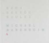 Bach Bartók Boulez