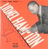 Jazz time Paris. vol.4-6