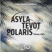 Asyla, Tevot, Polaris, Brahms