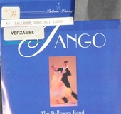 Ballroom dancing : Tango