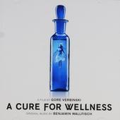 A cure for wellness : original music