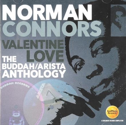 Valentine love : The Buddah Arista anthology