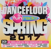 Dancefloor spring 2017