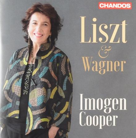 Liszt Wagner