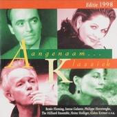 Aangenaam klassiek : Editie 1998