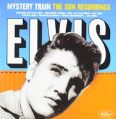 Mystery train : the Sun recordings : master takes