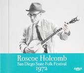 San Diego State Folk Festival 1972