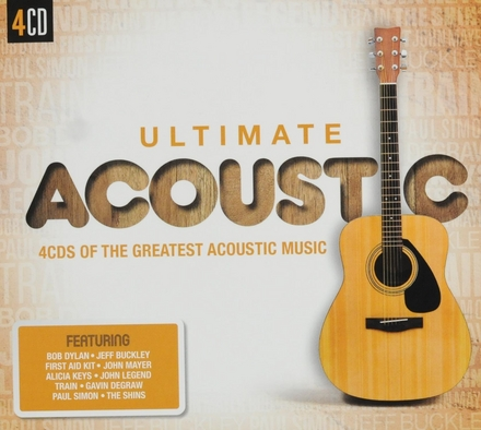 Ultimate acoustic