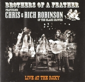 Brothers of a feather : Live at the Roxy