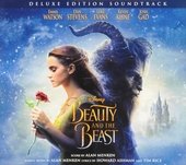 Beauty and the beast : deluxe edition soundtrack
