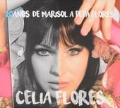 20 años de marisol a Pepa Flores