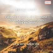 Grandes etudes de Paganini