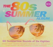 The 80s summer album
