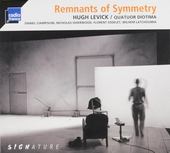 Remnants of symmetry