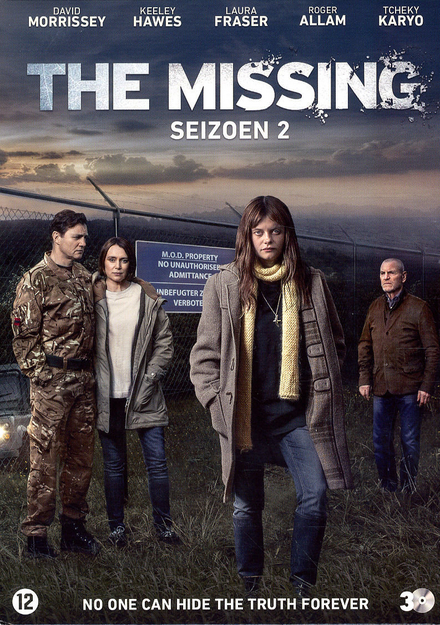 The missing. Seizoen 2