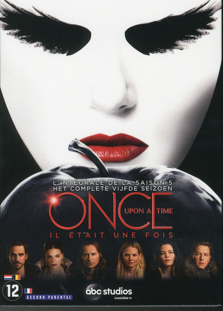 Once upon a time. Seizoen 5