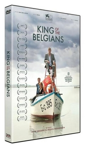 King of the Belgians / written and directed by Peter Brosens and Jessica Woodworth