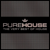 Pure house : The very best of house