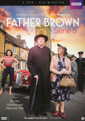 Father Brown. Serie 5