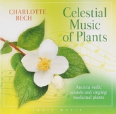 Celestial music of plants