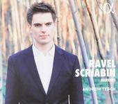 Ravel Scriabin : Miroirs