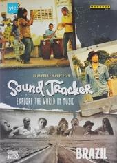 Sound tracker : Explore the world in music - Brazil