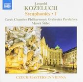 Symphonies. 1
