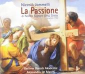 La passione di nostro Signore Gesù Cristo