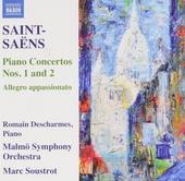 Piano concertos 1. vol.1