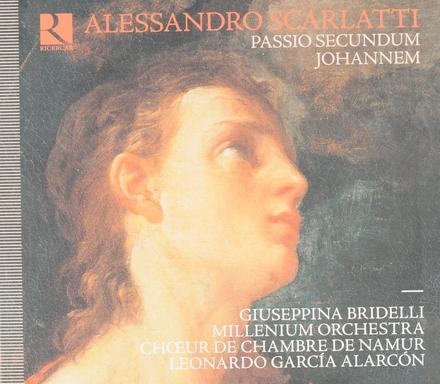 Passio secundum Johannem