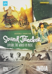 Sound tracker : Explore the world in music - India