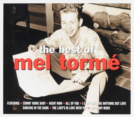The best of Mel Tormé