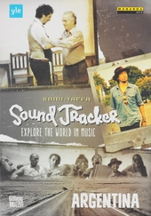 Sound tracker : Explore the world in music - Argentina